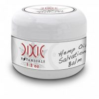 dixie bontanicles hemp salve