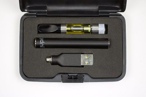 CBD Vape Shot Kit