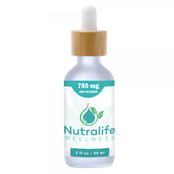 Nutralife iso filtered