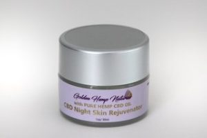 cbd night skin