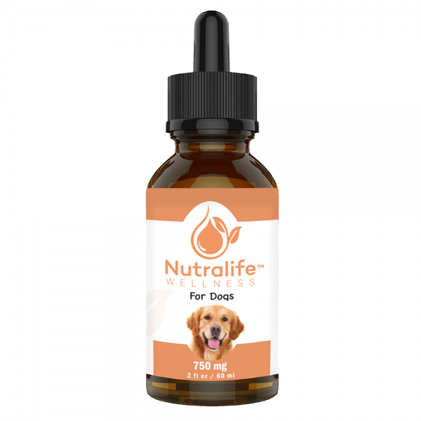 Nutralife for dogs