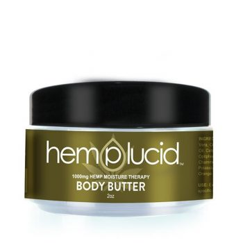 CBD Bodybutter